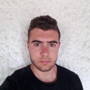 Alexandre , 17 ans Baby-sitter à Gerzat et les alentour