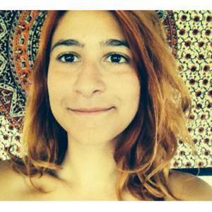 Susanna, 25 ans