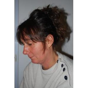 Véronique, 51 ans donne des cours de français