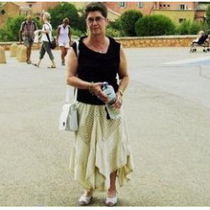 Chantal, 60 ans assistante administrative