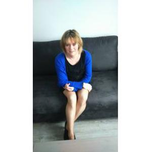 Martine, 54 ans cherche emploi auprès de personnes âgées