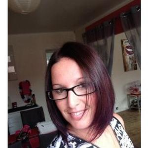 Vanessa, 29 ans ménagère disponible tous les jours de la semaine