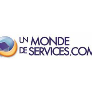 Un Monde De Services : Pro. Agréée par l'Etat (-50%)