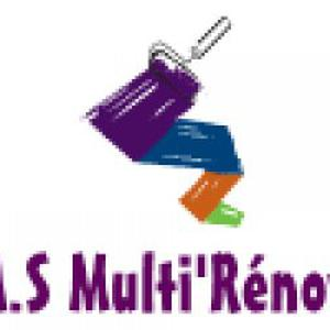 A.S Rénovation, peinture, décoration