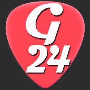 Photo de Benoit Coly - guitare24.fr