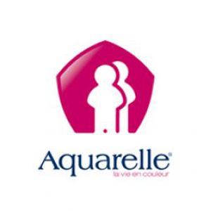 Aide à Domicile, Aquarelle s'occupe de tout!