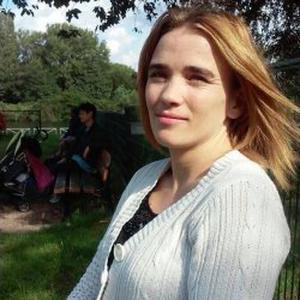 Maria da Conceição , 29 ans cherche des heures de ménage
