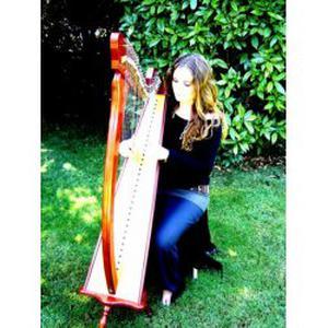 Je propose des cours de Harpe