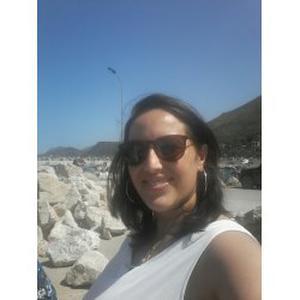 Nabila, 30 ans
