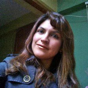 Blanca Mercedes, 32 ans donne des cours d'espagnol