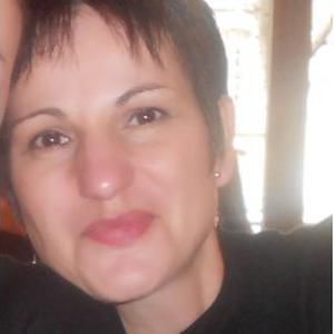 Sylvia, 43 ans auxiliaire de vie