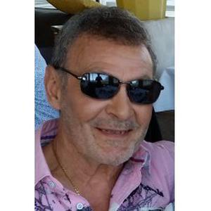 Paul, 71 ans transport pour personnes âgées