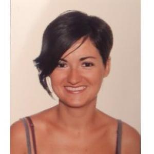 Paula, 28 ans donne des cours d'espagnol