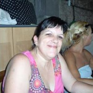 Christine, 51 ans, aide aux personnes âgées