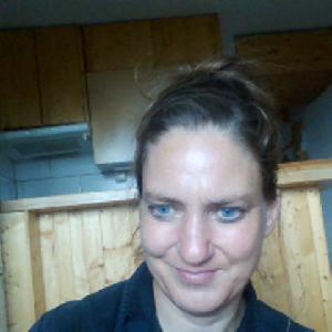 Katja propose des cours d'anglais
