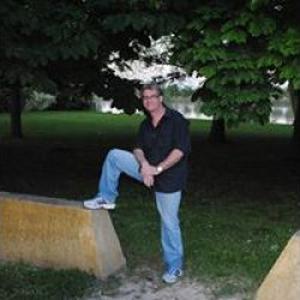 Stephane, 50 ans photographe à domicile