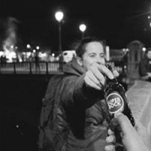 Ferreira, 21 ans  photographe