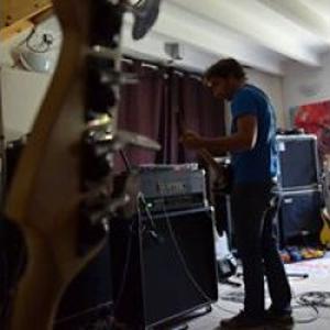Cours de guitare Poitiers et Alentours
