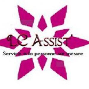LC, 25 ans, propose de l'assistance administrative et informatique à domicile