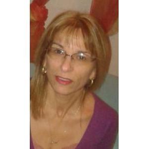 antonia, 50 ans