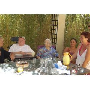 Photo de Famille d'Accueil