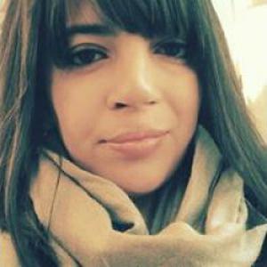 Nassima, 25 ans