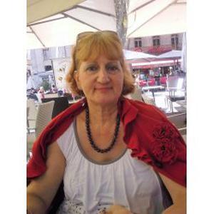 josianne, 64 ans