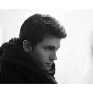 Nicolas, 22 ans donne des cours de dessin