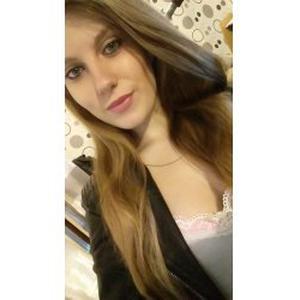 Shannon, 19 ans aide aux personnes âgées