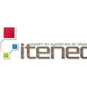 ITENEO, Société de dépannage informatique sur Angers