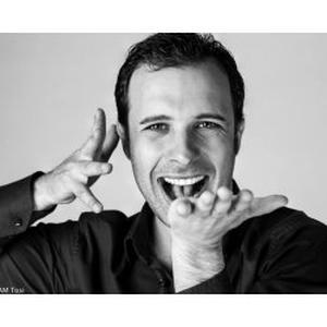 Enrico, 38 ans prof. de chant professionnel