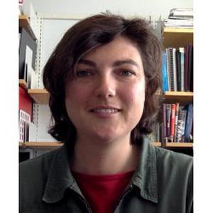 Elodie, 34 ans donne des cours d'anglais
