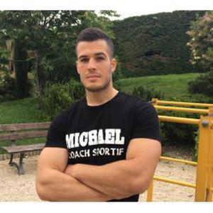 Propose du coaching sportif dans les Alpes-Maritimes