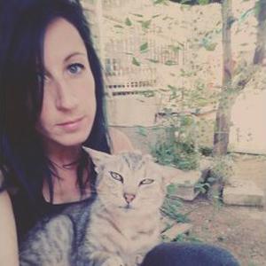 Cyrielle, pet-sitter à Perpignan et alentours, garde vos animaux en toute confiance