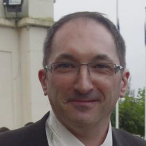 olivier, 43 ans, professeur d'anglais au collège