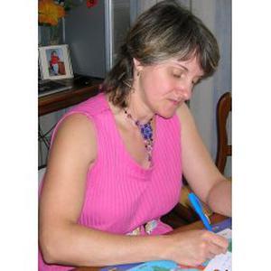 Brigitte, 50 ans