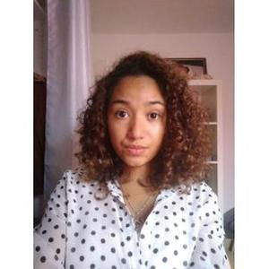 Gwennaelle, 19 ans