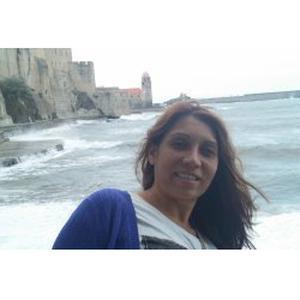 Yolanda, 43 ans aide au déménagement