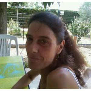 Mireille, 55 ans