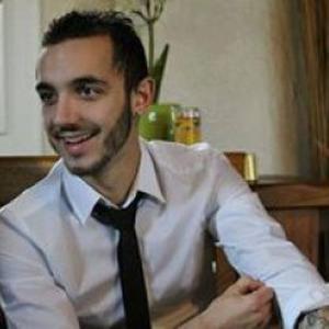 Manolo, 21 ans  Animateur sportif polyvalent