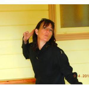laetitia, 40 ans