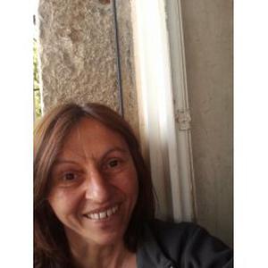 Marianne, 51 ans, aide aux personnes âgées