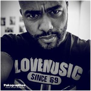 Pascal, 42 ans, photographe avec 25 ans d'expérience