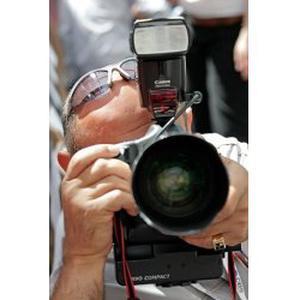 Photographe événementielle