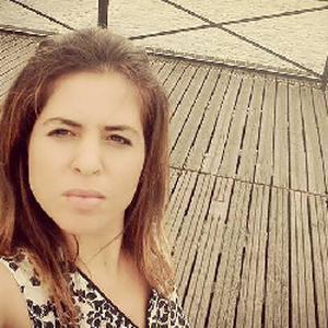 Khanssaa, 33 ans