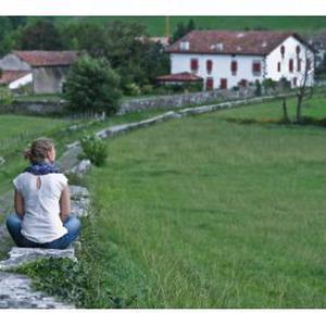 Delphine, 31 ans photographe amateur