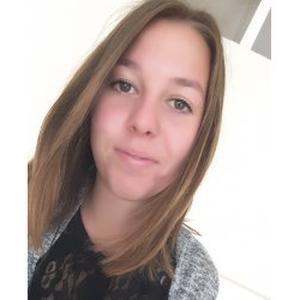 Stéphanie, 17 ans