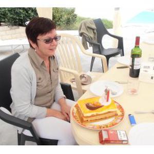 marie luce, 54 ans