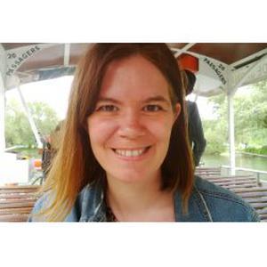 Ingrid, 40 ans