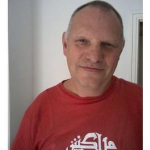 patrick, 58 ans